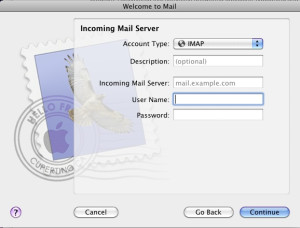 foss office email server