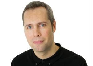 Simon Rogers Guardian