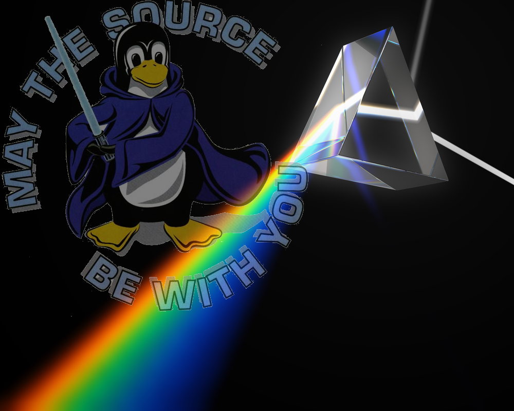 Open source vs PRISM
