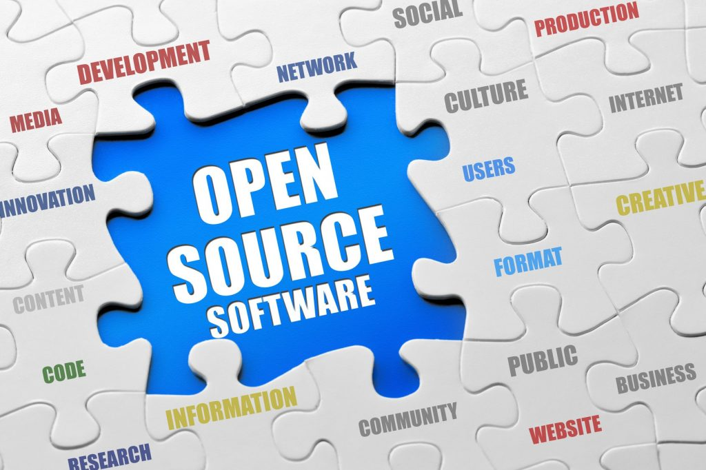 Migration to free / open source software